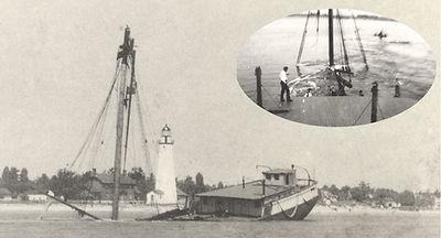 Fontana Ship