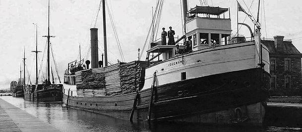 Ogemaw Ship