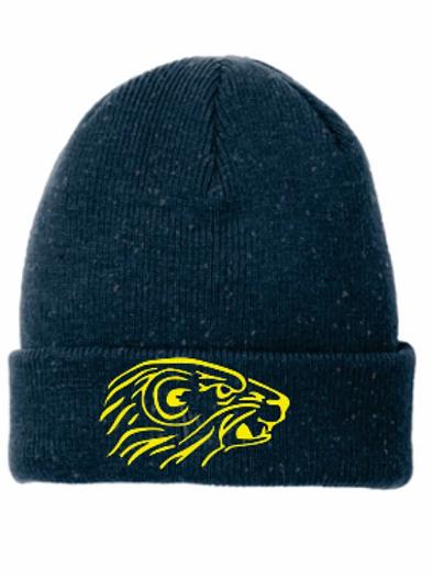 Muskrat New Era Winter Cap