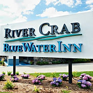 River Crab St. Clair