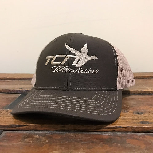 Brown/Tan Logo Hat