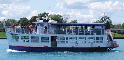 Due D'Orleans II Ship