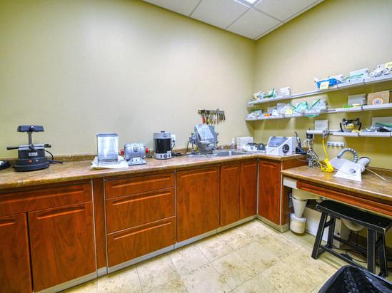 On Site Dental Lab