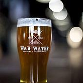 War Water Brewery St. Clair