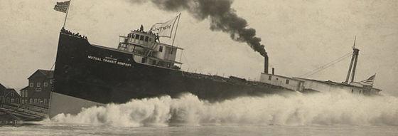North Star Ship