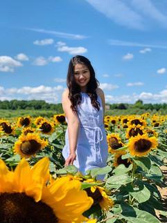 blue sky in sunflowers.jpg