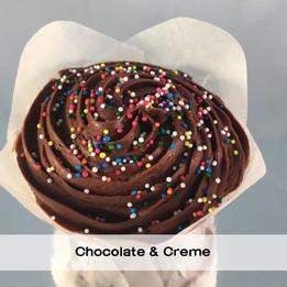 Chocolate & Cream
