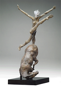 Sheridan Russell Gallery - Bushra Fakhou