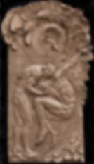 Lucianne Lassalle , Bass Relief..jpg