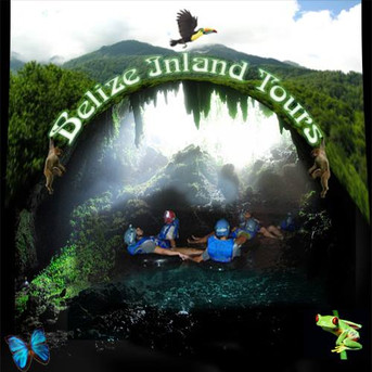 Belize Inland Tours