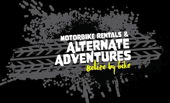 Alternate Adventures - motorcycle rental