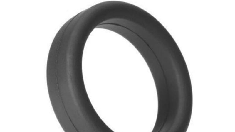 Silicone Penis Rings Wheel Cockring Adult