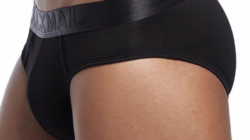 JOCKMAIL Men Briefs Underwear Men's Sexy Breathable Underpants Modal Comfortable