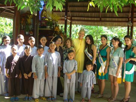 June 30, 2010  - Bồng Lai Orphanage