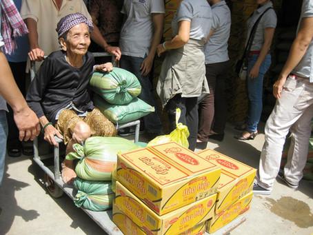 Sep 1, 2012 -  Blind Village of Vinh Chau, Soc Trang