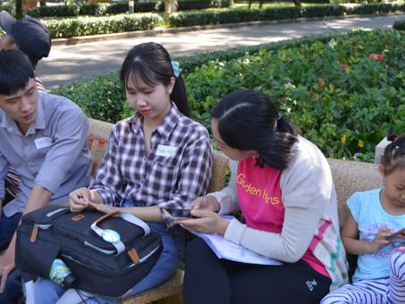 Tay Ninh Scholarships - 2020