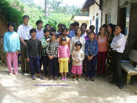 Mission Trip 2010