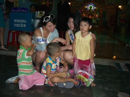 June 30, 2010  - Tịnh Thất Temple
