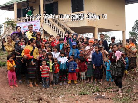 Feb 27, 2016 - Thôn Xung, Quảng Trị