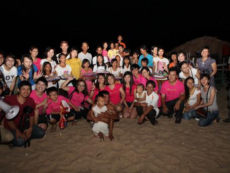 Aug 11, 2012 - Ho Dang Village, Vung Tau