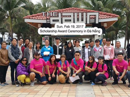 Feb 19, 2017 - Scholarships in Đà Nẳng, Bình Lãng, Quảng Nam, Hội An,