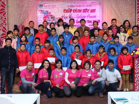 Feb 24, 2017 - Scholarships Award in Quảng Trị