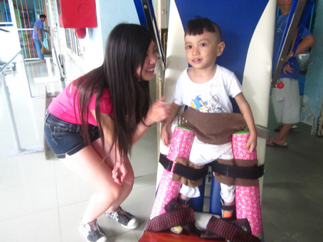 Aug 8, 2012 - Disabled Children's Orphanage Thi Nghe
