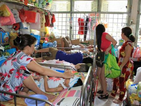 Aug 14, 2012 - Children Cancer Hospital