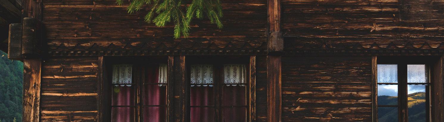rental chalet house anzère