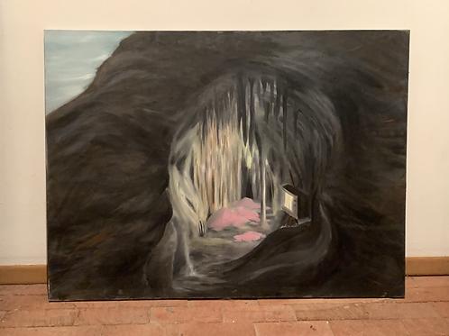 Cave Dreamscape