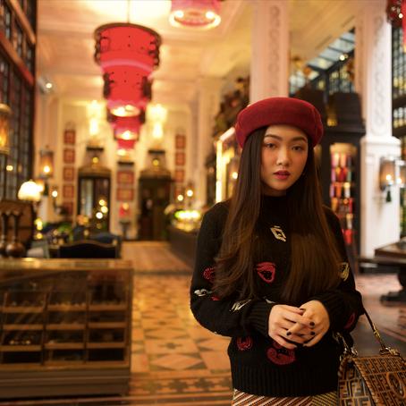 Ghé thăm nhà may lớn nhất Việt Nam tại Sapa