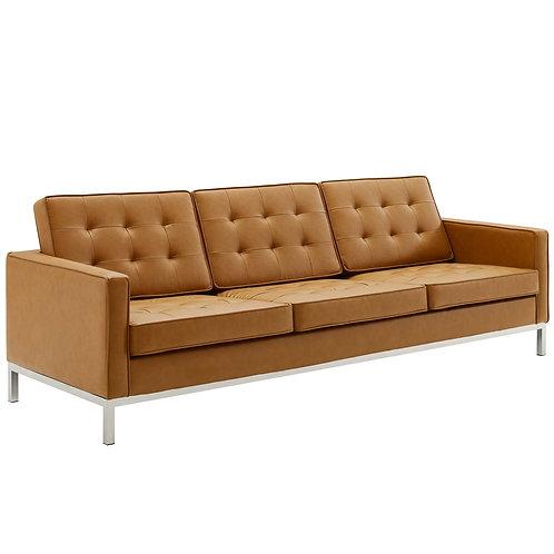 Loft Tufted Sofa