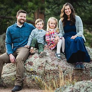 Cross Family