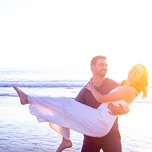 Patrick & Andie