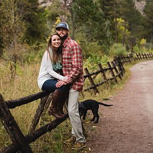 Abby & Michael