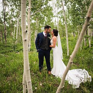 Kyle & Molly Wedding