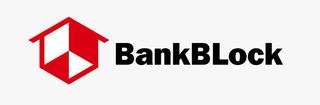 BankBLock Logo