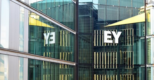[Blockchain News] EY Launches Blockchain Tool to Help Bring Accountability to Public Finances