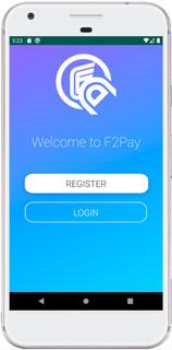 Fi2Pay UI