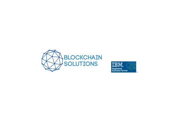 Blockchain Solutions became an official member of the IBM PartnerWorld®!
