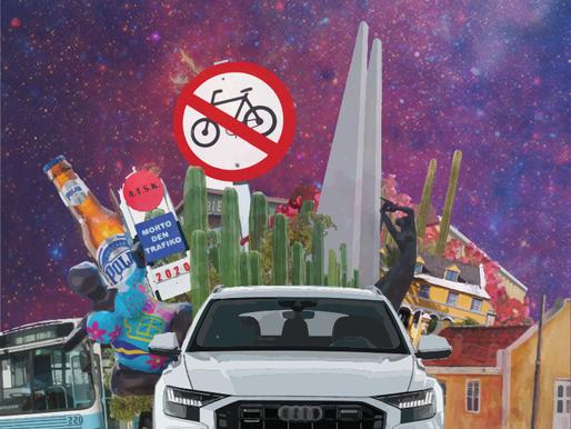 Fixing Curaçao's broken transport system