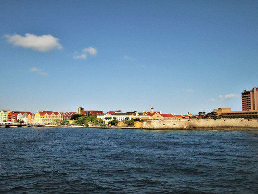 A New Urban Vernacular of Willemstad