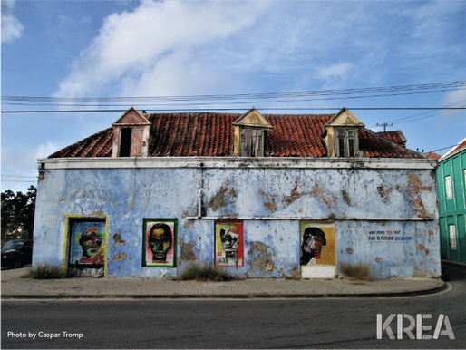 Gentrification in Willemstad: a blessing or a curse?