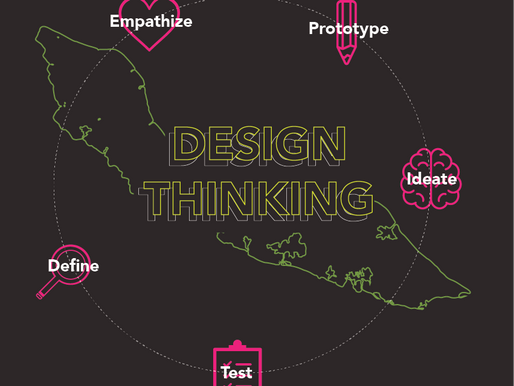 Design Thinking for a better curaçao