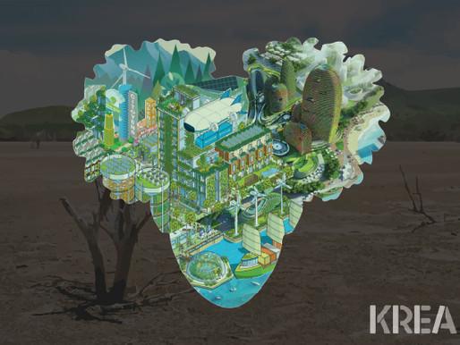 Towards a sustainable mindset