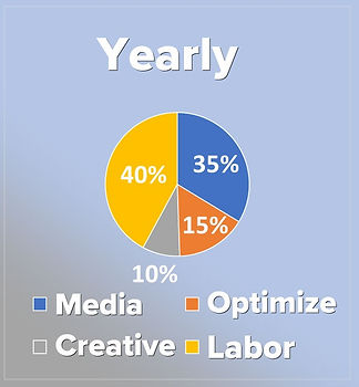 UNM Consulting_cost for services_Yearly.
