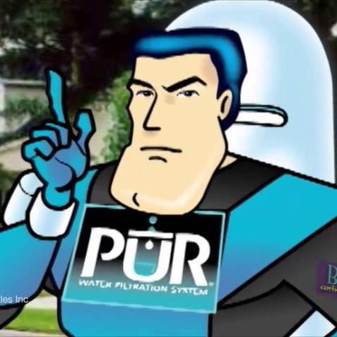 Pur Man