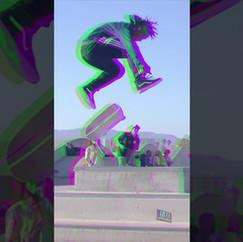Skate Park IGTV