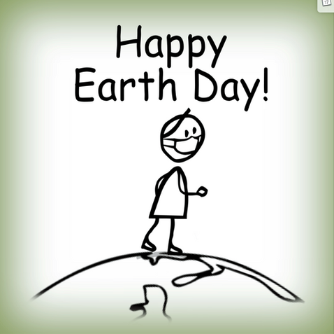 Happy Earthday