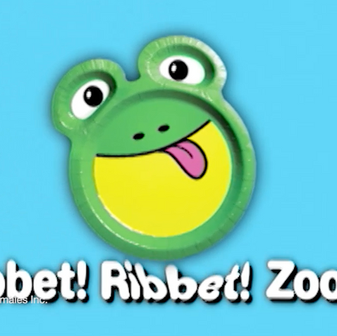 ZooPals Bouncing